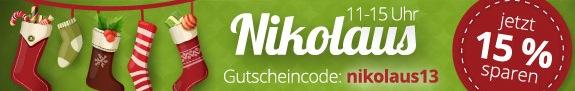 DailyDeal Nikolaus
