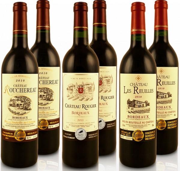 Grand Vin Bordeaux