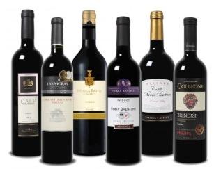 Weinversand Festtagspaket