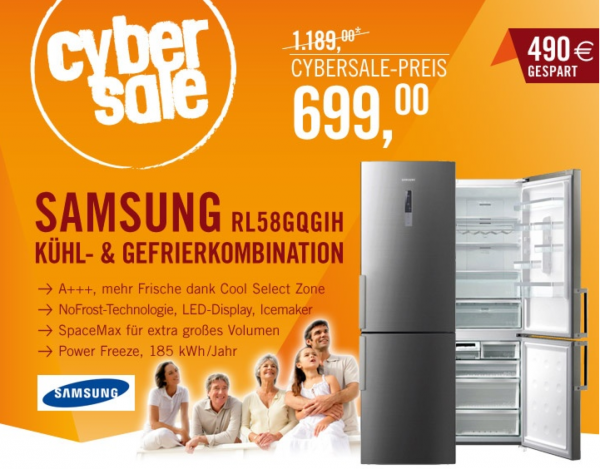 Cybersale Samsung