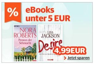 E-Books günstig