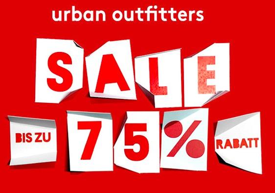 Urban Outfitters Gutscheincode