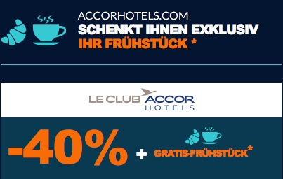 Accorhotels Crazy Prices