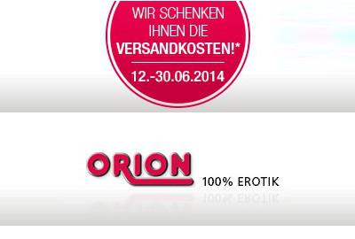 Orion Versandkostenfrei