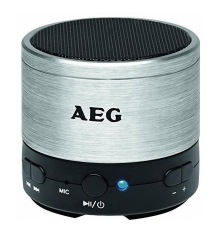 AEG Bluetooth Lautsprecher