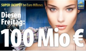 Euromillions Rabatt