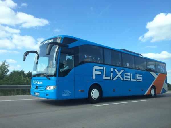 FlixBus Angebote