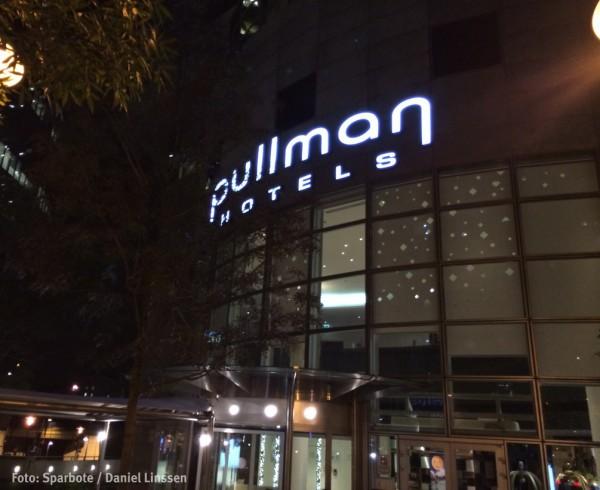 Pullman La Defense