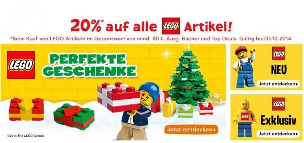 ToysRus Rabatt Lego