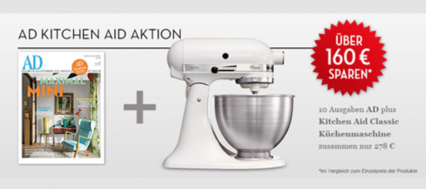 kitchenaidad