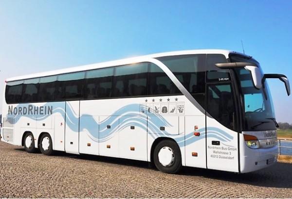 Nordhrein Bustouren