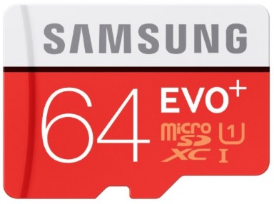 Samsung 64GB SD