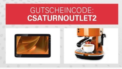 Saturn Outlet bei eBay