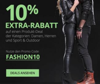 Groupon Fashion Gutschein