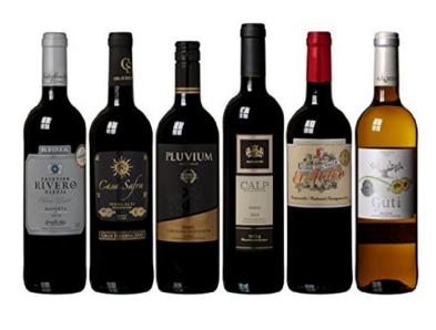 Amazon Weinprobierpaket