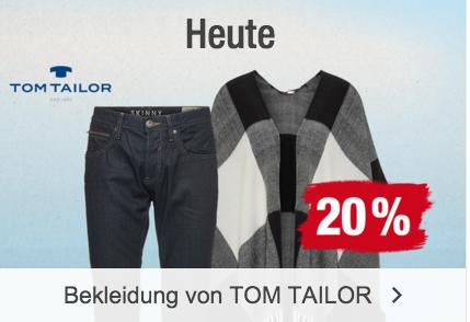 Tom Tailor Galeria Kaufhof