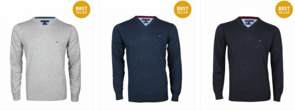 Tommy Hilfiger Pullover bei Zengoes