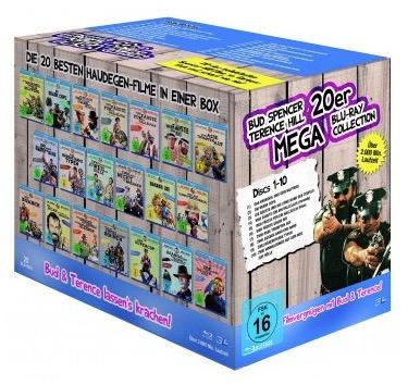 Bud Spencer Megabox