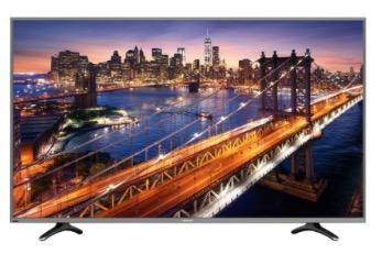 Hisense UHD TVs