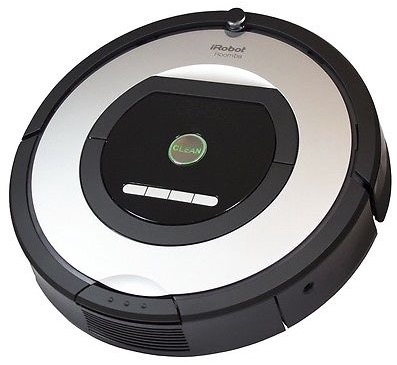 iRobot Roomba 775 Pet
