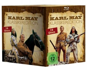 Karl May Edition