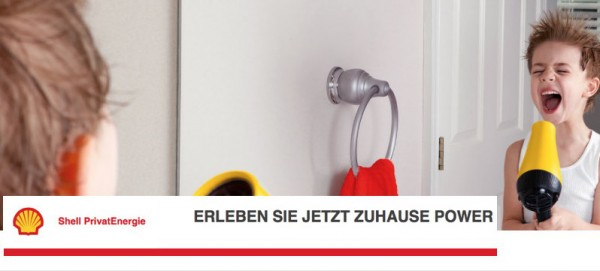 Shell PrivatEnergie