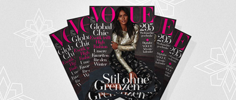 Christ Vogue Angebot