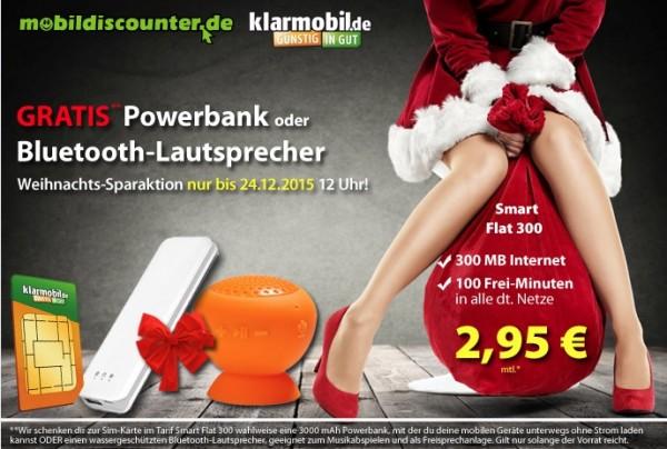 Telekom Flat für 2,95