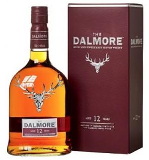 Dalmore Whisky 12 Jahre