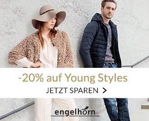 Engelhorn Rabatt