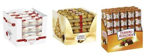 Ferrero günstiger