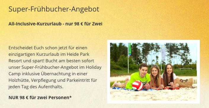 heidepark fruehbucher