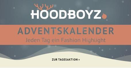 Hoodboyz Gutscheincode