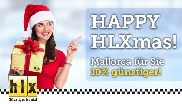 Mallorca 10 %