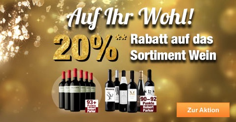 Plus Wein Gutschein