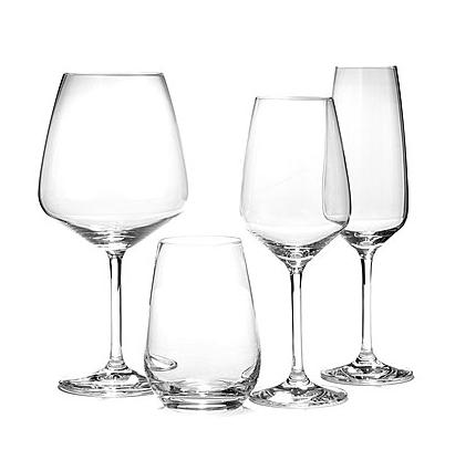 vivo gläser set
