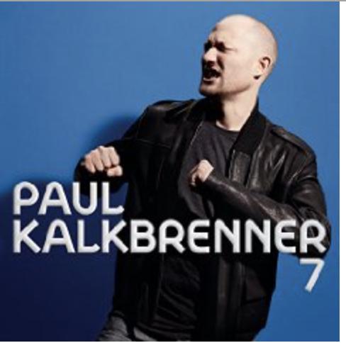 "Paul Kalkbrenner ""7"""