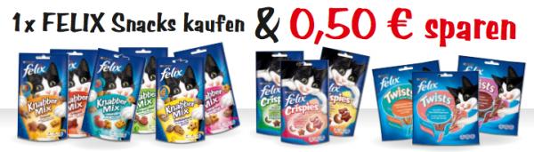 felix snacks coupons