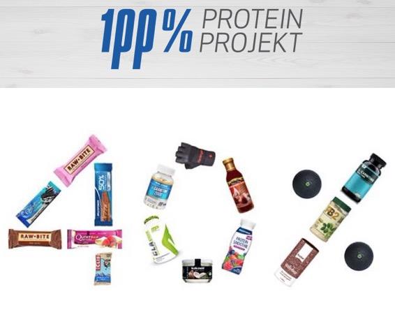 Protein Projekt