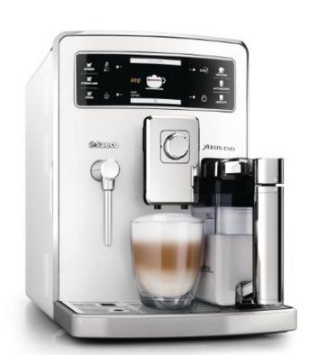 saeco kaffemaschine