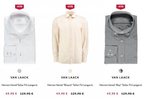 Van Laack Hemden