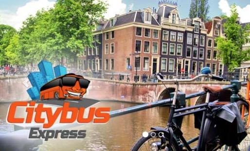 CityBus Amsterdam