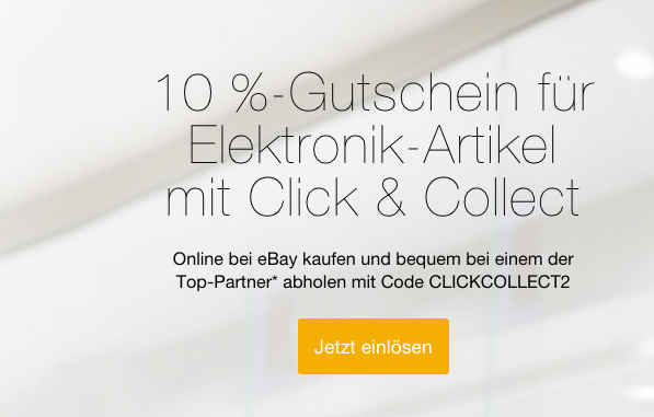 ebay click collect