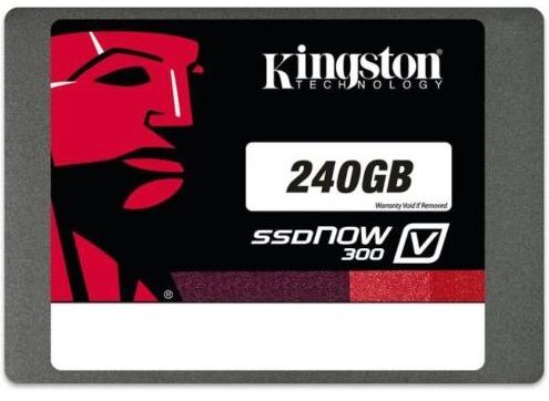 Kingston 240GB SSD