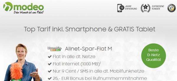 Klarmobil Allnet Flat
