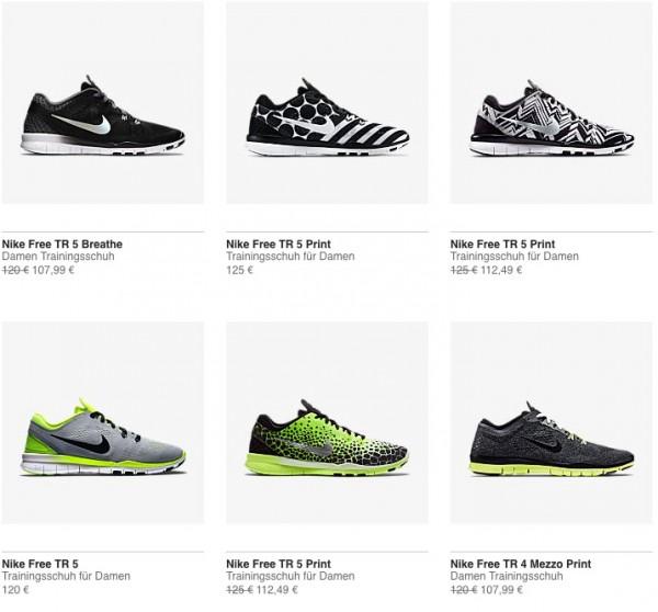 Nike Extra-Rabatt