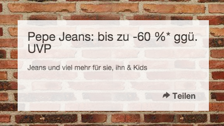 pepe jeans ebay