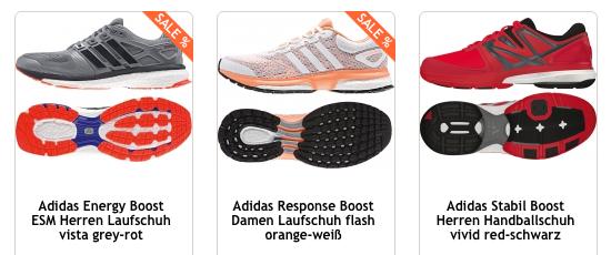 sportbedarf adidas