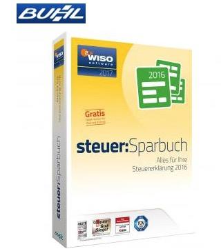 Wiso Steuersparbuch 2017