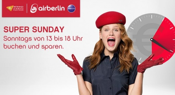 Airberlin Sunday